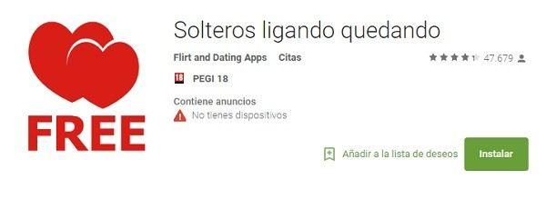 español gay dating app seguro de citas inc