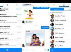 Cómo enviar mensajes sin descargar la aplicación de Facebook Messenger desde el móvil