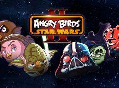 Descargar Angry Birds Star Wars para Android GRATIS (Última Versión)