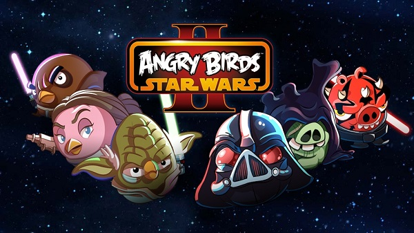 Como Descargar e Instalar Angry Birds Star Wars Para PC ...