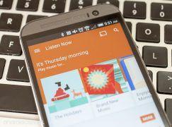 Descargar Google Music para Android Gratis (Última Versión)