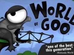 Descargar World of Goo GRATIS para móviles Android: Videojuego de lógica