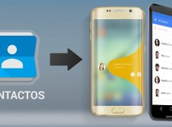 Cómo pasar contactos de un iPhone a un móvil Android