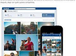 Cómo sincronizar y unir los contactos en Facebook