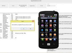 Descargar última versión de SuperOneClick GRATIS para rootear cualquier móvil Android