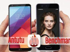 Descargar AnTuTu Benchmark GRATIS para medir la velocidad del móvil