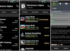 Descargar Blackmart Alpha Android – APK GRATIS