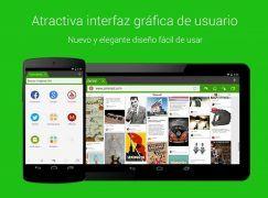 Descargar GRATIS Dolphin Browser: Navegador para Android