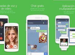 Descargar LINE Gratis (Última versión) para Android para hacer llamadas y tener mensajes gratis
