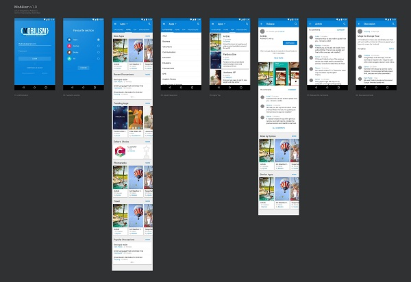 Descargar Mobilism Market Apk Gratis Descarga De Aplicaciones Apps