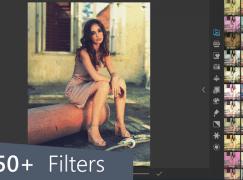 Descargar PhotoStudio Gratis para Android (Última Versión)