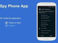 Descargar Spy Phone App para Android – APK GRATIS en Español