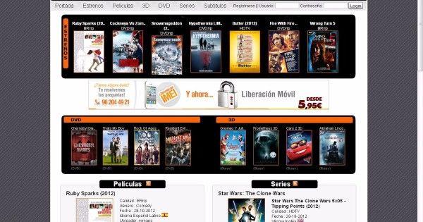 Cuales Son Las Mejores Paginas En Espanol Para Descargar Peliculas De Utorrent 2021 R Marketing Digital