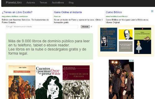 Mejores Páginas En Español Para Descargar Libros