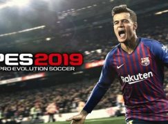 Descargar eFootball Pro Evolution Soccer 2020 (PES 2020) para móviles Android