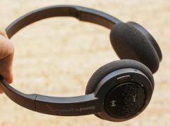 Creative Sound Blaster Jam GH0300: Auriculares inalámbricos – Bluetooth