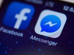Descargar mensajes de voz de Facebook al Ordenador (PC)