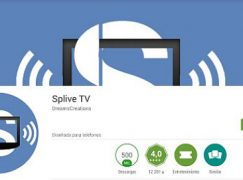 Cómo instalar Splive TV en un PC
