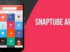 Snaptube para descargar música gratis en Android 2018 | Descargar APK