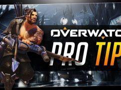 Overwatch: Los mejores trucos de cada héroe encontrados por jugadores profesionales