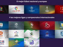 Cómo Ver Bein Sports y Bein La liga Online Gratis y ver el fútbol En Directo
