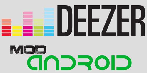 da deezer android