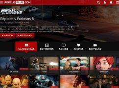 Descargar Repelis Plus Gratis para Android [APK 2018] para ver películas y series ONLINE