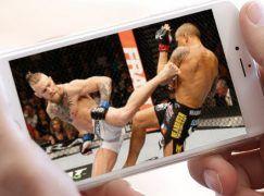 Cómo ver UFC online gratis [2018]: Mejores formas (Páginas y Aplicaciones Android GRATUITAS)