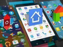 Los 6 mejores temas para tu móvil Android de 2019 [Mejores Launchers]