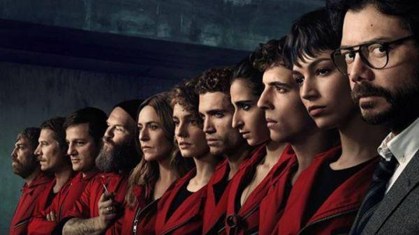 Ver Casa De Papel Temporada 3 Gratis Online Y Sin Tener Netflix Funciona